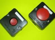 Посты управления кнопочные ПКЕ